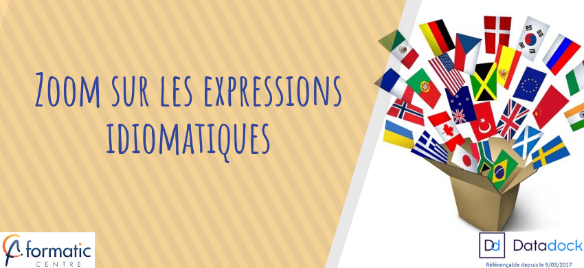 expression idiomatique