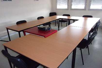 Location salle Tours salle 3