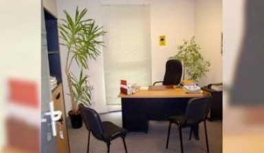 location salle Orleans bureau
