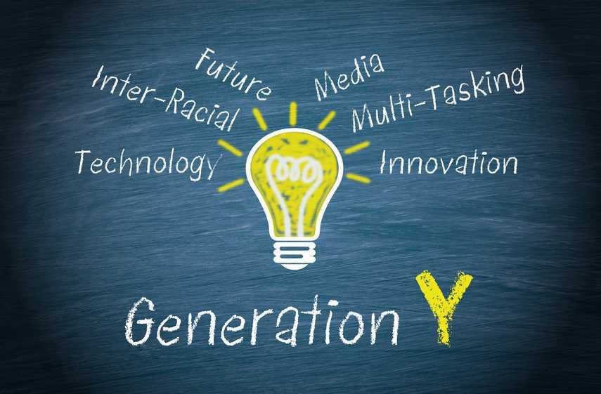 Formation Manager la génération Y