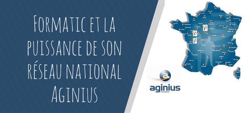Aginius réseau national