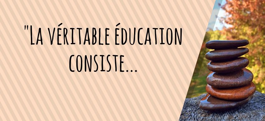 Gandhi Education