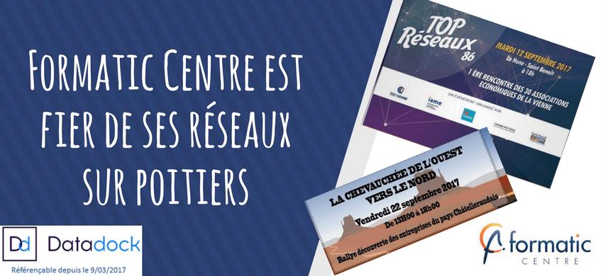 centre de formation Poitiers